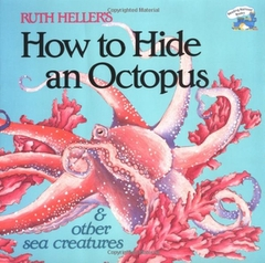 """<font title=""""How to Hide an Octopus and Other Sea Creatures (Paperback)"""">How to Hide an Octopus and Other Sea Cre...</font>"""