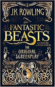 "<font title=""Fantastic Beasts and Where to Find Them (Paperback) "">Fantastic Beasts and Where to Find Them ...</font>"