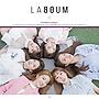 라붐(Laboum) - Fresh Adventure [4th Mini Album]