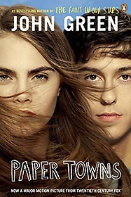 """<font title=""""Paper Towns (Paperback/ Media Tie-In Edition)"""">Paper Towns (Paperback/ Media Tie-In Edi...</font>"""