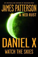 Daniel X : Watch The Skies (Paperback)
