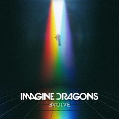 """<font title=""""Imagine Dragons - Evolve (Ltd. Ed)(Japan 4 Bonus Tracks)(CD)"""">Imagine Dragons - Evolve (Ltd. Ed)(Japan...</font>"""