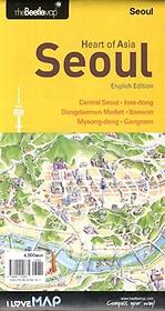 Seoul (영문판)