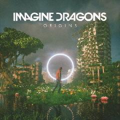 "<font title=""Imagine Dragons - Origins (Ltd. Ed)(Japan 4 Bonus Tracks)(CD)"">Imagine Dragons - Origins (Ltd. Ed)(Japa...</font>"