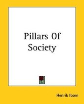 Pillars of Society (Paperback)