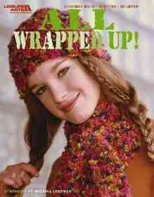 All Wrapped Up! (Paperback)