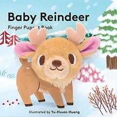 "<font title=""Baby Reindeer Finger Puppet Book (Board Book)"">Baby Reindeer Finger Puppet Book (Board ...</font>"