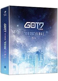 갓세븐(GOT7) - GOT7 1st CONCERT FLY IN SEOUL FINAL [블루레이]