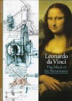 Discoveries: Leonardo Da Vinci (Paperback)