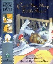 [베오영]Can't You Sleep, Little Bear? (Paperback+DVD)