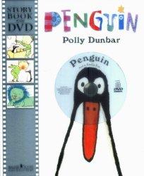[베오영]Penguin (Paperback+DVD)