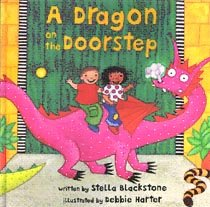 "<font title=""[노부영]A Dragon on the Doorstep (Paperback+ CD)"">[노부영]A Dragon on the Doorstep (Paperb...</font>"