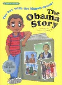 The Obama Story