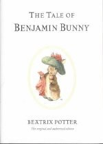 """<font title=""""The Tale of Benjamin Bunny (Hardcover/ Anniversary) """">The Tale of Benjamin Bunny (Hardcover/ A...</font>"""