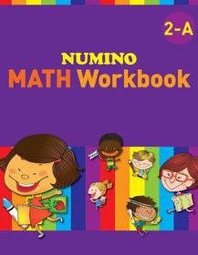 "<font title=""NUMINO MATHWorkbook 누미노 수학 워크북 2-A (2010)"">NUMINO MATHWorkbook 누미노 수학 워크북 2...</font>"