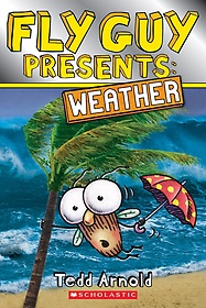 Fly Guy Presents #9: Weather (Paperback)