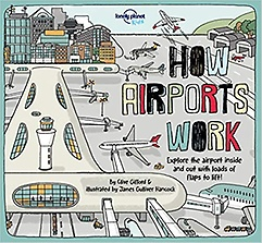 How Airports Work (Hardcover)