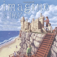 Imagine a Day (Hardcover)