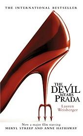"<font title=""The Devil Wears Prada (Paperback/ Movie Tie-in)"">The Devil Wears Prada (Paperback/ Movie ...</font>"