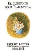 """<font title=""""El Cuento De Dona Ratoncilla (Hardcover ) : (Spanish Edition )"""">El Cuento De Dona Ratoncilla (Hardcover ...</font>"""