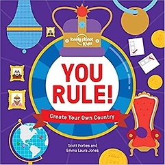 """<font title=""""You Rule!: A Practical Guide to Creating Your Own Kingdom (Hardcover)"""">You Rule!: A Practical Guide to Creating...</font>"""