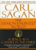 "<font title=""The Demon-Haunted World: Science as a Candle in the Dark (Paperback) "">The Demon-Haunted World: Science as a Ca...</font>"
