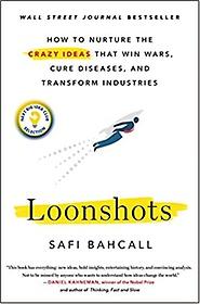 Loonshots (Hardcover)