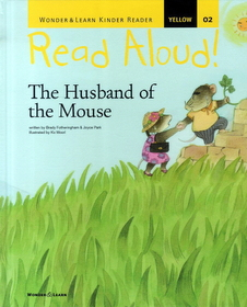 "<font title=""Read Aloud 리드 얼라우드 - The Husband Of The Mouse "">Read Aloud 리드 얼라우드 - The Husband O...</font>"