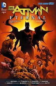 배트맨 이터널 Vol.3