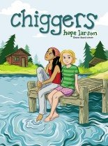 Chiggers (Hardcover)