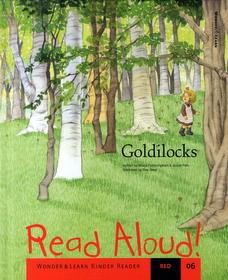 Read Aloud 리드 얼라우드 - Goldilocks