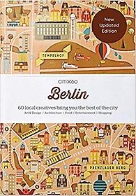 CITIx60 City Guides (Paperback)