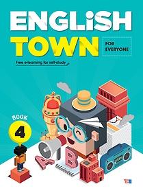 English Town Book 4