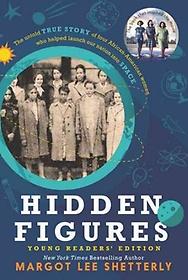 Hidden Figures (Paperback)