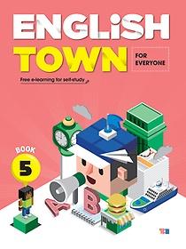 English Town Book 5