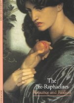 Discoveries: Preraphaelites: Romance and Realism (Paperback)