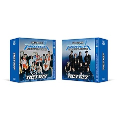 엔시티 127(NCT 127) 2집 - NCT #127 Neo Zone: The Final Round [리패키지][2종 중 1종 랜덤출고][Ki..