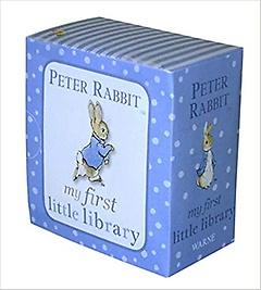 "<font title=""Peter Rabbit My First Little Library (Board book)"">Peter Rabbit My First Little Library (Bo...</font>"