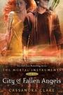 City of Fallen Angels : Mortal Instruments #4 (Paperback/ Export Ed.)