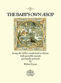 아이들의 이솝 우화 The Baby's Own AESOP