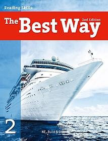 "<font title=""The Best Way 2: Student Book+Workbook+Multi-ROM (Paperback/ 2nd Ed.)"">The Best Way 2: Student Book+Workbook+Mu...</font>"