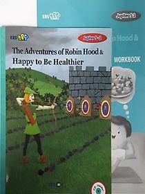 "<font title=""[EBS 초등영어] EBS 초목달 Jupiter 5-2 세트 The Adventures of Robin Hood & Happy to Be Healthier"">[EBS 초등영어] EBS 초목달 Jupiter 5-2 세...</font>"