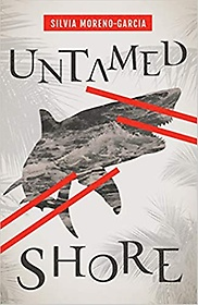 Untamed Shore (Hardcover)