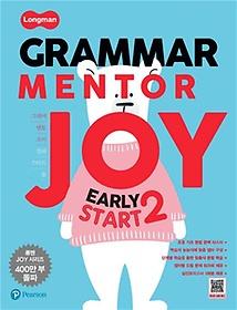 Longman Grammar Mentor Joy Early Start 2