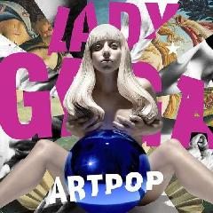 "<font title=""Lady GaGa - Artpop (MP3 Download)(Gatefold)(180G)(2LP)"">Lady GaGa - Artpop (MP3 Download)(Gatefo...</font>"