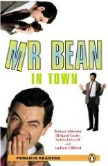 Mr Bean In Town : Penguin Readers, Level 2 (Paperback)