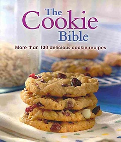 The Cookie Bible (Paperback)