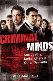 Criminal Minds (Paperback)