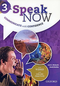 "<font title=""Speak Now 3: Student Book with Online Practice (Paperback)"">Speak Now 3: Student Book with Online Pr...</font>"