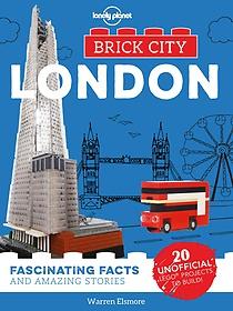 Brick City - London (Hardcover)